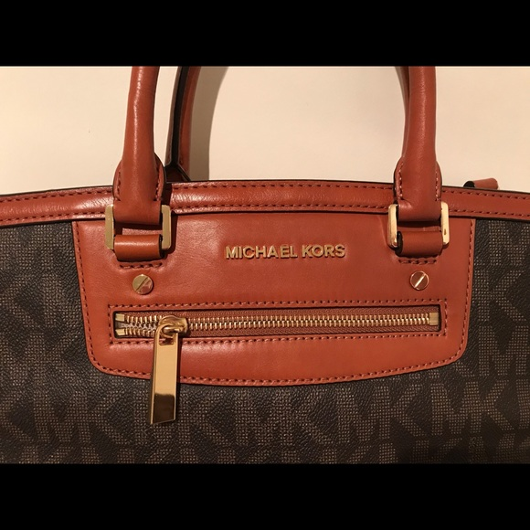 Michael Kors Handbags - Michael Kors Brown Bag